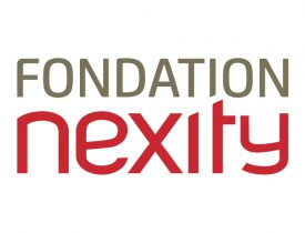 Logo fondation Nexity