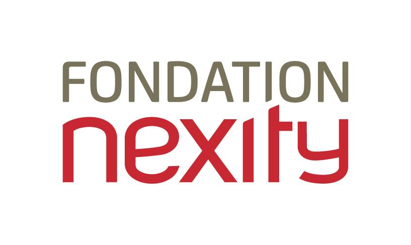 Logo fondation Nexity